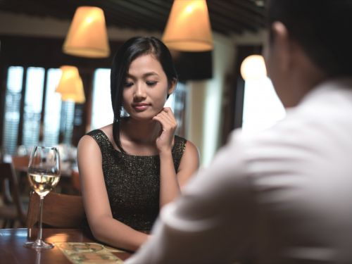 There's now evidence some women go on dates for free meals, and they have some disturbing personality traits in common