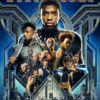 Atlanta-filmed 'Black Panther' could leap past $200 million at box office opening weekend