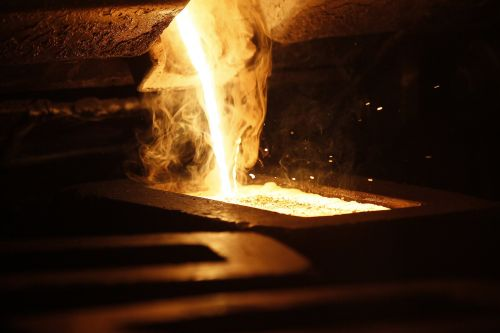 Newmont Buys Rival Goldcorp in $10 Billion Deal Creating World's Largest Gold Miner