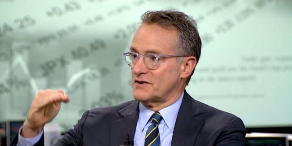 Howard Marks and Joel Greenblatt discussed market bubbles, tech stocks, and investing tips in a recent interview. Here are the value investors' 9 best quotes