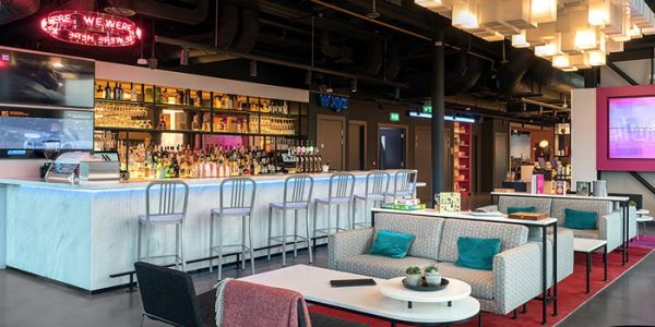 Aloft Dublin City Hotel Opens