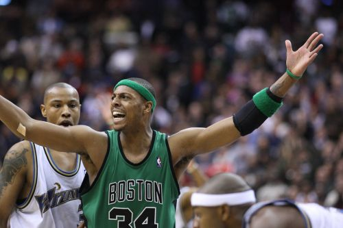 Jalen Rose Calls Paul Pierce 'Petty' For Boston Celtics Tribute Fiasco Involving Isaiah Thomas