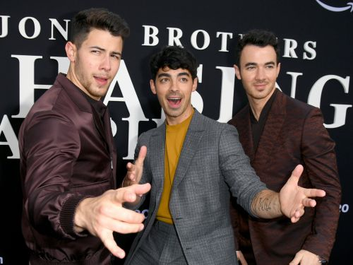 The Jonas Brothers had the police called on them 3 times during Joe's Ibiza bachelor party