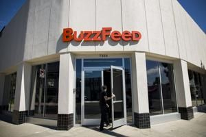 BuzzFeed, Vice and other outlets slash jobs in a challenging market for digital media