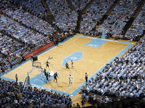NCAA will not sanction UNC athletics for role in academic scandal