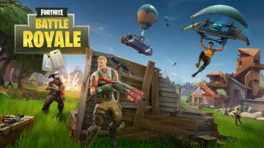 'Fortnite Battle Royale' Is Getting A New 50 Vs 50 Mode, But There's A Catch