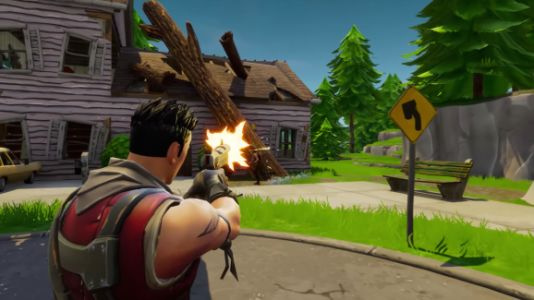 Fortnite studio Epic wants to improve its hit with Amazon Web Services