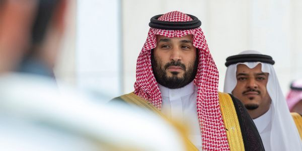 Biden will not sanction MBS over Khashoggi's killing despite US report implicating the Saudi leader in the murder