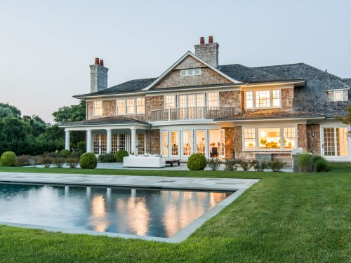 Trump's tax overhaul is taking a serious toll on the Hamptons real-estate market