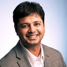 Navigating the Changing B2B Marketing Landscape: Interview with Anand Thaker