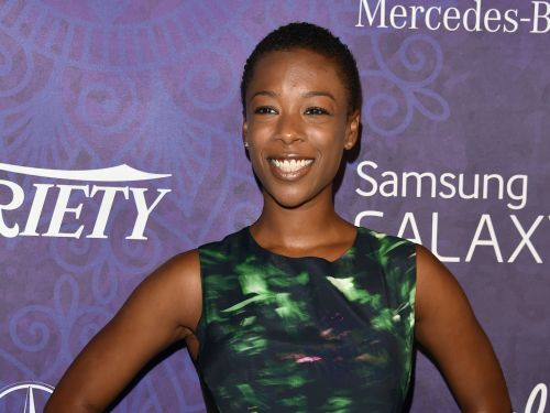 """Orange Is The New Black"" star Samira Wiley says she was in tears after being accidentally outed as gay by a co-star"