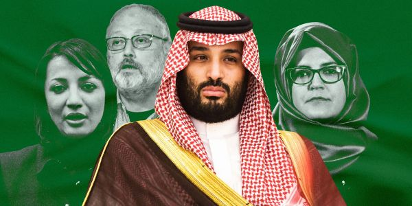 The 'brilliant legal mind' defending Saudi Arabia and its crown prince against claims of murder, hacking, and terrorism