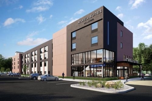 IHG's New Atwell Suites Brand Launches Franchise Sales in the U.S
