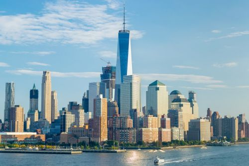 The tallest building in every US state