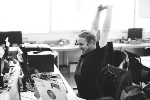 How Small Business Owners Can Keep Team Members Happy