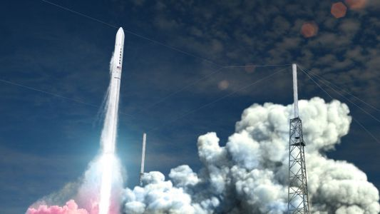 Dreaming of Mars, the startup Relativity Space gets its first launch site on Earth