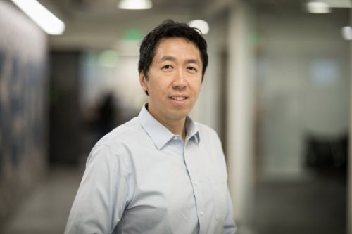 Andrew Ng launches 'AI for Everyone,' a new Coursera program aimed at business professionals