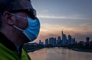 Unemployment marches higher in Europe as pandemic grinds on