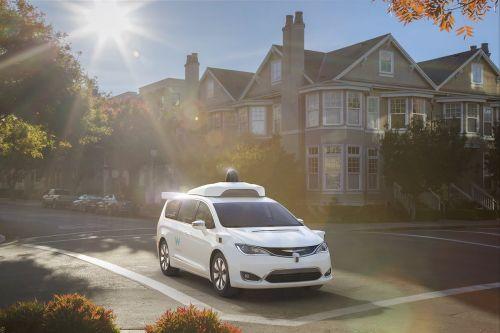 Waymo could be worth $175 billion - here's the history of the Google Car project