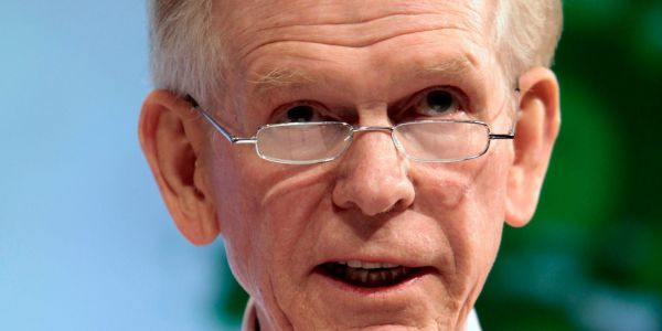 Legendary investor Jeremy Grantham warns the stock-market bubble could burst before May in a new interview. Here are the 16 best quotes
