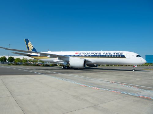 Singapore Airlines executive reveals why its new Airbus jet is such a game-changing advantage for the airline over its rivals