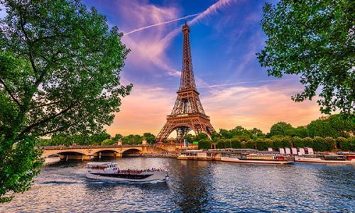 WTTC Research Reveals Travel & Tourism Sector& 146;s Contribution to France& 146;s GDP Dropped by & 128;103 Billion in 2020