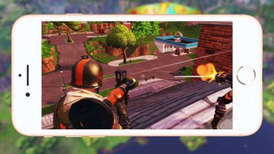 Sensor Tower: Fortnite players spend $1.5 million on iOS version