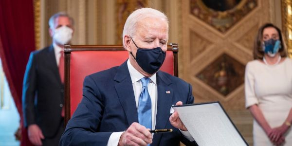 Biden administration launching task force to investigate whether China orchestrated Microsoft Exchange hack