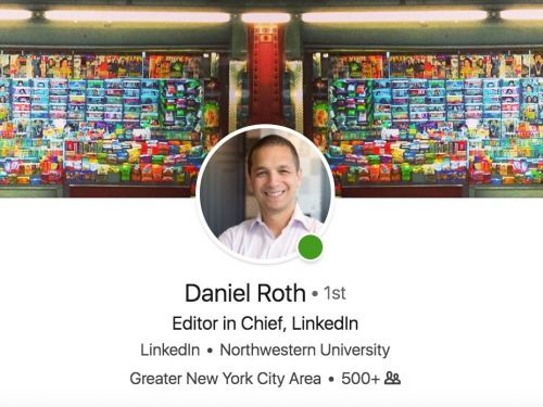 LinkedIn is full steam ahead in its embrace of news