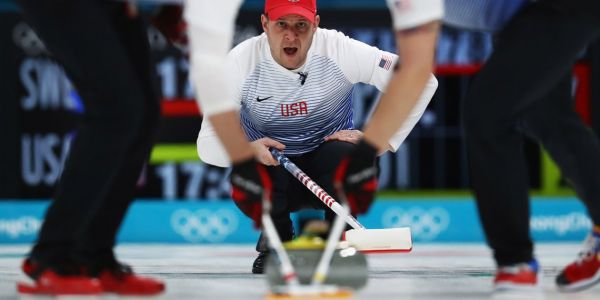 An astounding comeback puts the US men's curling team just one win away from its first medal since the 2006 Winter Olympics