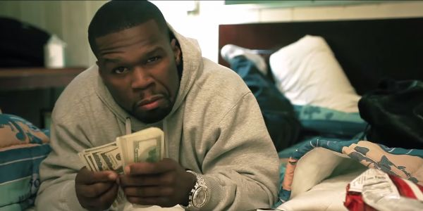 A fund nicknamed '50 cent' made $2.6 billion hedging the coronavirus sell-off