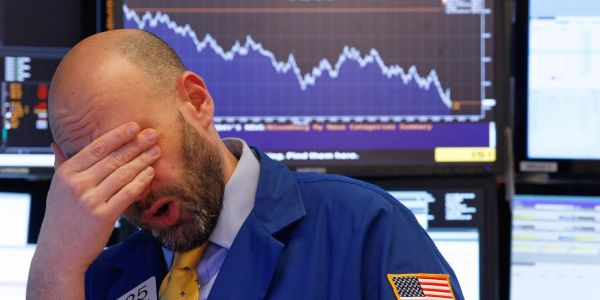 'Things could spiral out of control' - Wall Street is more worried than ever that an all-out trade war will plunge the world into recession