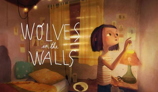 With 'Wolves in the Walls,' the ex-Oculus team at Fable Studio makes its debut