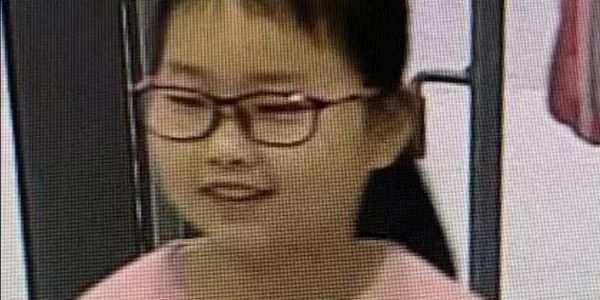 A missing 9-year-old Chinese girl, whose disappearance gripped the country, was found dead after a week of searching