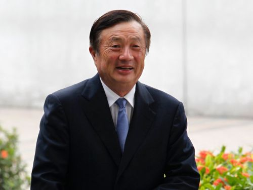 Huawei's CEO threatens to axe 'mediocre' staff after global security worries