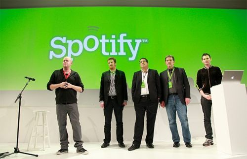Spotify's IPO Is Like Nothing We've Seen Before