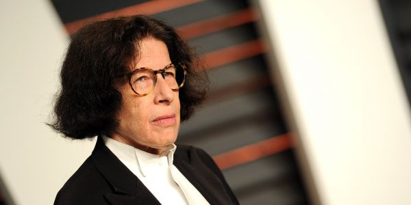 Fran Lebowitz says she regrets suggesting Trump meet the same fate as Jamal Khashoggi