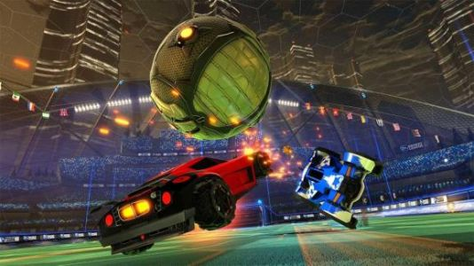 Rocket League preps for China, cross-platform parties, and 4K on Xbox One X