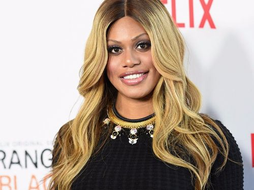 Laverne Cox says she used to worry about being misgendered and deadnamed - and it's a common concern for transgender people
