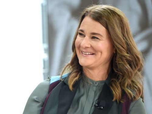Melinda Gates almost quit Microsoft in the 1980s because of the combative, male-dominated culture - and even today, bosses reward people who look and act just like they do