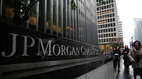 JPMorgan & top global banks moved trillions in dirty money for oligarchs & criminal networks - ICIJ report