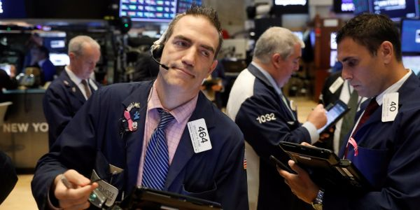 Another Wall Street strategist is forecasting a summer of struggles for the stock market - here are his 4 reasons why