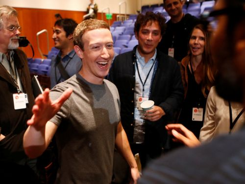 Facebook's News Feed change wiped out $25 billion - but it could be good for the company in the long run
