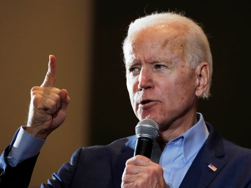Biden's new ad attacks Trump for repeatedly downplaying the coronavirus outbreak, using the president's own words against him