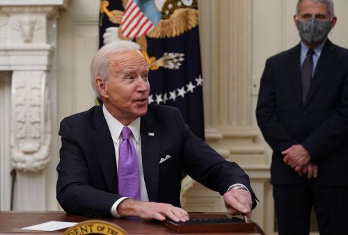 'These last 4 years have tested our faith in our government.' Emails show how Biden appointees greeted traumatized employees at 5 federal agencies