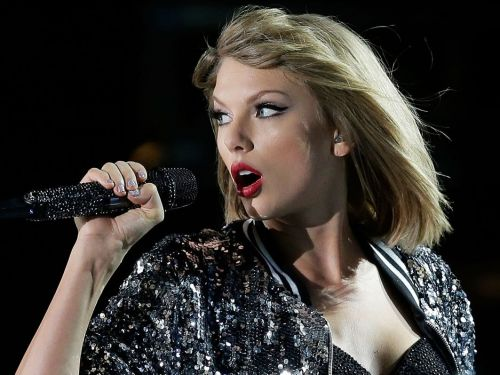 Taylor Swift shared a rare political statement in support of gun control: 'No one should have to go to school in fear'