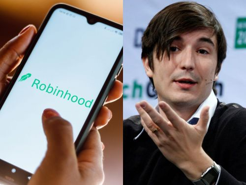 Robinhood's IPO filing could reportedly come as early as March