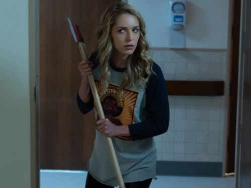 'Happy Death Day' contains 2 major clues that answer the biggest question of the horror franchise. Here's how to find them