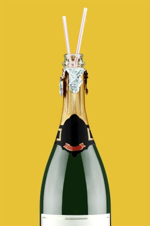 Why You Should Be Enjoying Champagne With Food