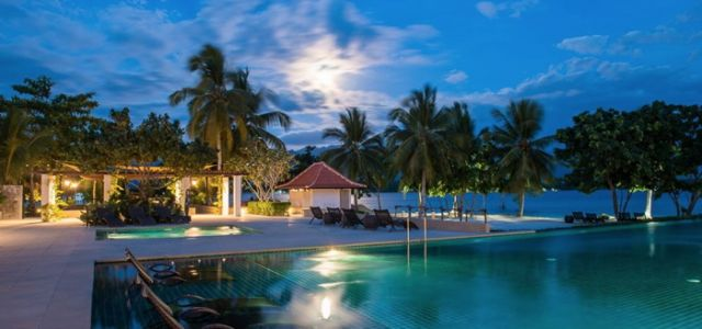 The Beach Club at Lubi Plantation Island Opens in the Philippines